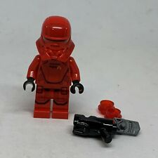 New - Official Lego Minifigure - Sith Jet Trooper sw1075 75266 Star Wars