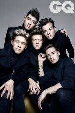ONE DIRECTION POSTER 24 x 36 inch Poster Photo Print Wall Art Home B
