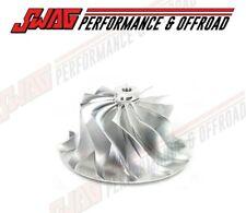 03 07 Ford 60l Powerstroke Billet Performance Turbo Compressor Wheel Powermax