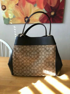 Coach Purse Handbag Tote