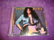 JASON BECKER cd THE BLACKBERRY JAMS   free US shipping