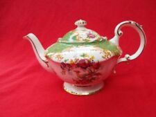 Teapot Unboxed Paragon Porcelain & China