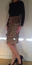 BNWT MOSCHINO Dress Size UK 8, IT 40 RRP £540