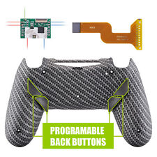 Custom Shell Buttons Mod Chip Programable Remap Kit for PS4 Slim Pro Controller