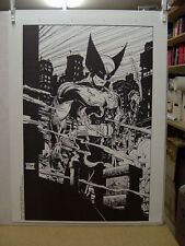 Todd McFarlane: Wolverine - From Then Till Now Print (USA)
