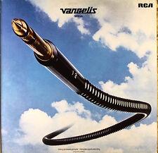 Vangelis-Spiral-LP-Slavati - cleaned - # L 1447