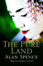 The Pure Land, 1841958557, New Book