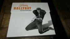 CD de musique numérotée Johnny Hallyday