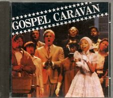 CD COMPIL 22 TITRES--GOSPEL CARAVAN--MARION WILLIAMS-SALLIE MARTIN-EGLISE NOIRE
