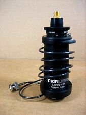 THORLABS SA200-12A - 1250 - 1400 nm, Scanning Fabry-Perot Interferometer 1.5 GHz