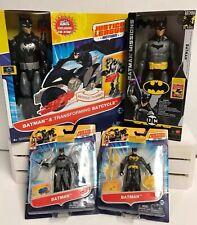 Batman Toy Lot New