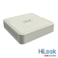HiLook Hikvision 4 Channel 2MP CCTV Video Recorder DVR no DDNS or Port Setting