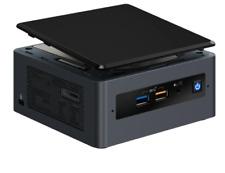 Intel NUC (32GB, Core i3 8th Gen., 3.60GHz) Desktops - Black - BOXNUC8I3BEH2