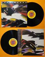 "LP 33 Giri DAVE MASON Very Best Of Dave Mason rock blues vinyl no cd mc 45 7"""