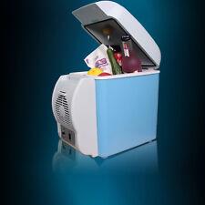 12V 7.5L Mini Portatile Per Auto E Furgone Freezer Frigorifero Scalda Frigo