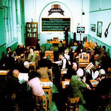 Oasis - The Masterplan - 2 x 180gram Vinyl LP & Download *NEW & SEALED*