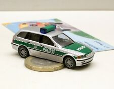 """Herpa  046480  BMW 3er Touring™ """"Polizei Bayern"""""""