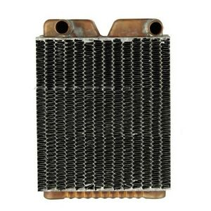 NEW HEATER CORE FOR 1984 1985 1986 1987 NISSAN 300ZX