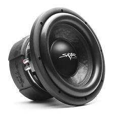 NEW SKAR AUDIO DDX-10 D4 - 10
