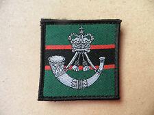 Great Britain Militaria Patches
