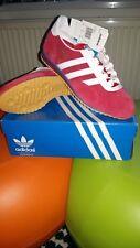 Deadstock..adidas Achill originals..Retro Terraces trainers.size 9 uk eur 43 1/3