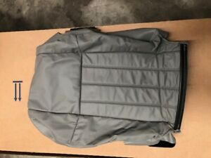 2004-2005 Chevrolet Venture Drivers seat cover