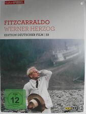 Fitzcarraldo - Klaus Kinski, Werner Herzog - Dampfer im Amazonas, Oper Hausbau