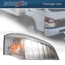 Turn Signal Lamp For Mitsubishi Fuso FE125 140 FE145 FE180 05-11 Passenger Side