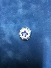 Stanley Cup Champ  Toronto MapleLeafs 1967 Limited edition  NHL Labatts Beer Cap