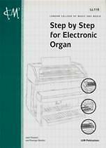 LCM ELECTRONIC ORGAN HANDBOOK Step by Step to 2017