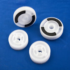 For 1984-1987 Chevy Corvette C4 Headlight Motor Repair Gear Kit Does Both Sides