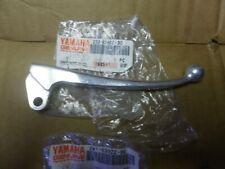 Yamaha TY80,TY125, brake lever,GENUINE- NOS - 233-83922-30