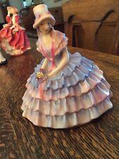 "Vintage Royal Doulton ""Chloe"" HN 1765 — Excellent"