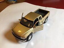 1998 Chevy Silverado Die Cast Truck