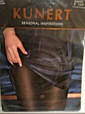 KUNERT SEASONAL INSIRATIONS Tights Size XL BLACKWOOD Color