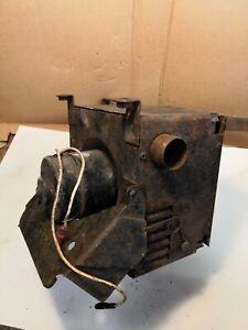 Classic mini mk1 Early heater unit 59-63 Smiths