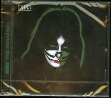 Kiss Peter Criss 2014 remaster CD new German Logo Mercury 378 640-8