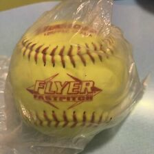 Diamond Flyer Fast pitch Softball 12 inches (Asa certified)