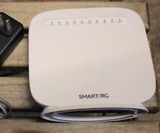 Smart RG SmartRG SR505n Wiresless Modem Gateway 802.11n VDSL2 DSL UNLOCKED ADSL