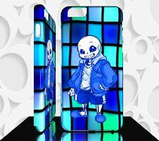Coque Design Iphone 7+ 7 PLUS JEU VIDEO UNDERTALE - Réf 05