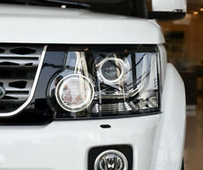 For Land Rover Discovery LR4 14-16 OEM Car Front LEFT Head Light W AFS Xenon
