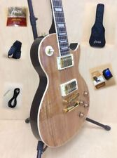 Haze SEG-227GC 6 Strings 2018 Electric Guitar - Gloss Natural
