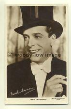 b1264 - Film Actor - Jack Buchanan - postcard
