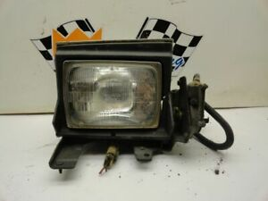 Passenger Right Headlight Coupe Fits 84 PULSAR 36988