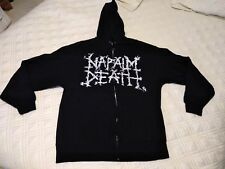 Napalm Death - Hoody