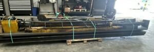 Bradbury 40 / 41 Series 4 Post Lift Ramp - 3000KG 3 Tonne Wheels Free