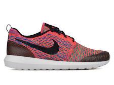 Nike Roshe nm Flyknit se zapatos zapatillas deportivas hombres EUR 40 5