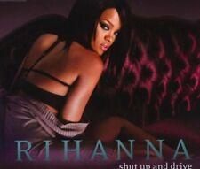Rihanna Shut up and drive (2007)  [Maxi-CD]