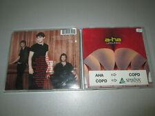 CD - a-ha - Lifelines