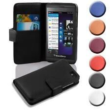 Case for Blackberry Z10 Phone Cover Card Slot and Pocket Wallet
